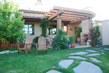 Phoenix Landscape Design Ideas, Pictures, Remodel and ... on Backyard Landscape Designers Near Me  id=21910