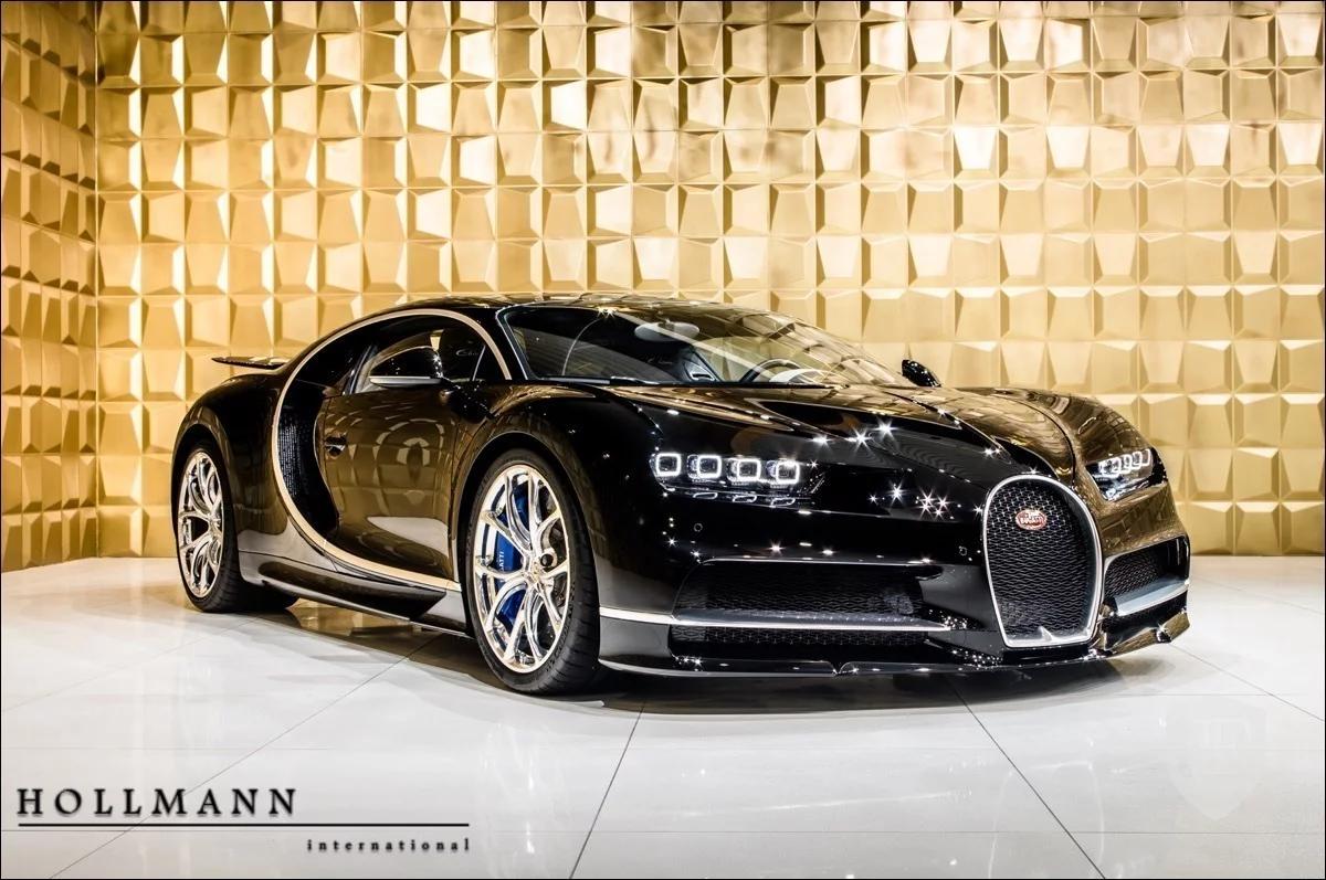 2019 Bugatti Chiron In Stuhr Germany For Sale 10506113 Bugatti Chiron Bugatti Cars Bugatti