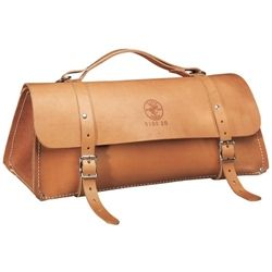 Leather Tool Bag.... I want!