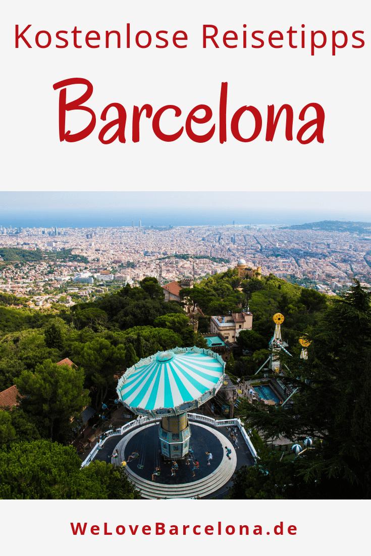 Barcelona Reisetipps Kostenlos Barcelona Insider Tipps Was