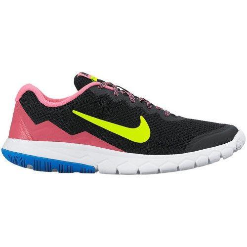 best service 90f6e 81d84 Nike Flex Experience 4 Girls Running Shoes - Big Kids, Girls, Size 4 12,  Green