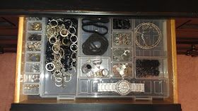 The Neat Freak Organizer: Organizing the Crown Jewels