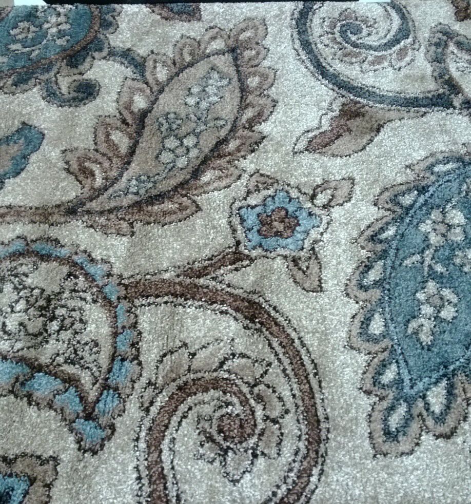 17 Best Images About Kitchen On Pinterest Window Treatments Yellow And Blue Paisley Rug
