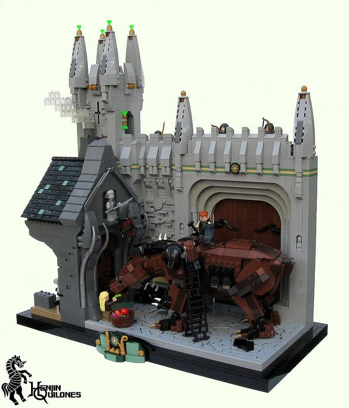 Pin By Robert Jackson On Lego Building Lego Lego Castle Lego