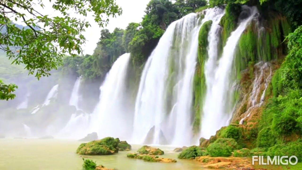 رحلة تغيير في الشهر الفضيل سلسلة رمضانية مع عتيقة نابتي حلقة بعنوان Beautiful Waterfalls Waterfall Global Travel