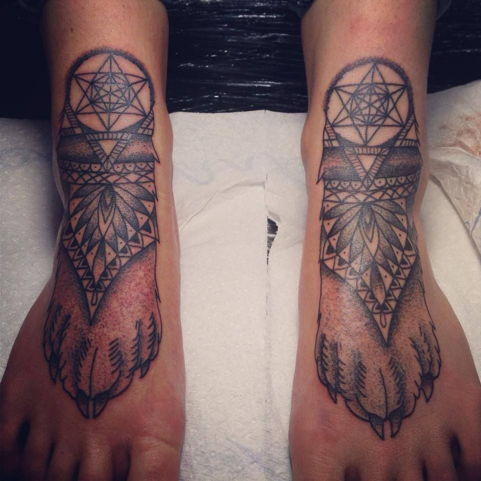 Pin auf Tattoo Sammlung