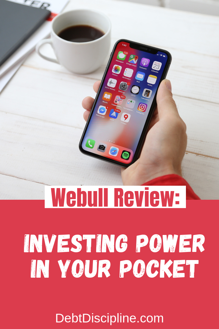 Webull Review 2020 Investing Power in Your Pocket