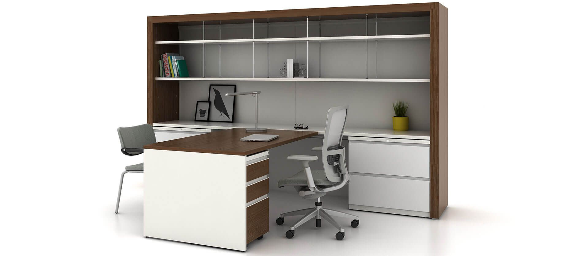 Haworth Patterns Can Effectively Define Space For Consulting With  # Haworth Muebles Oficina
