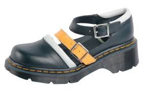 Resultado de imagen de dr martens summer shoes
