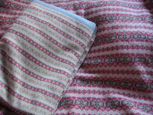Cath Kidston Fair Isle blankets   Cath kidston, Fair isles and Blanket