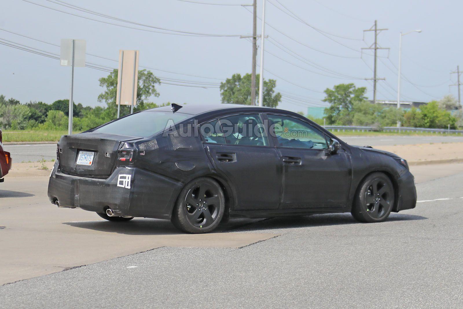 2020 Subaru Legacy 2020 Subaru Legacy, 2020 subaru