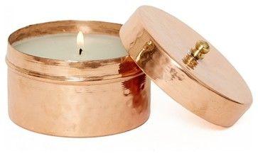 candle tin box - Google Search