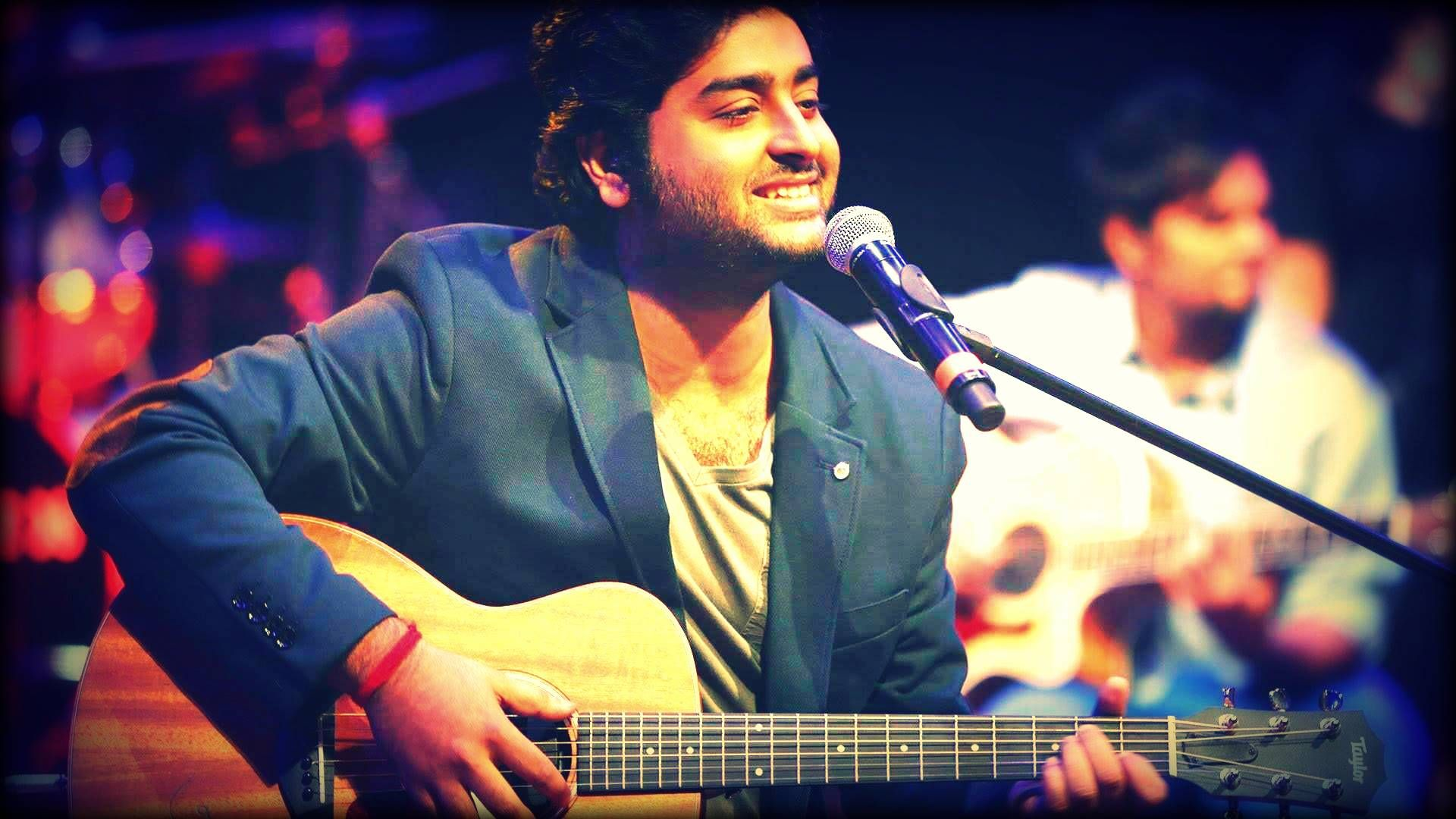 Arijit Singh Full Hd Wallpaper Group (41+), Download for