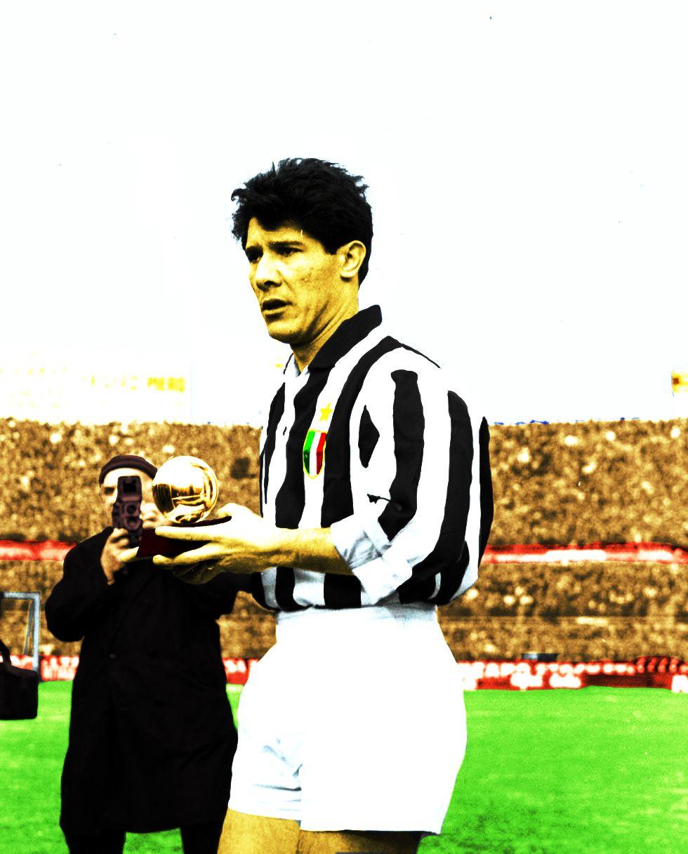Sivori #Sivori #Juventus | FORZAjuve | Pinterest | Juventus fc and ...