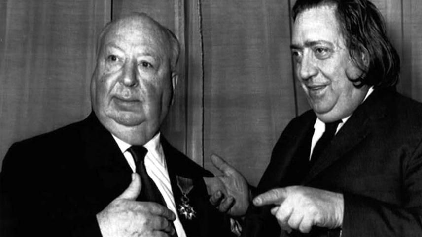 """""""Revenge is sweet and not fattening.""""―Alfred Hitchcock"""
