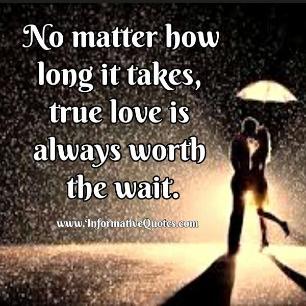 Wait On Love Quotes: #Love Is Usually One-sided Anyway. There Is Always That