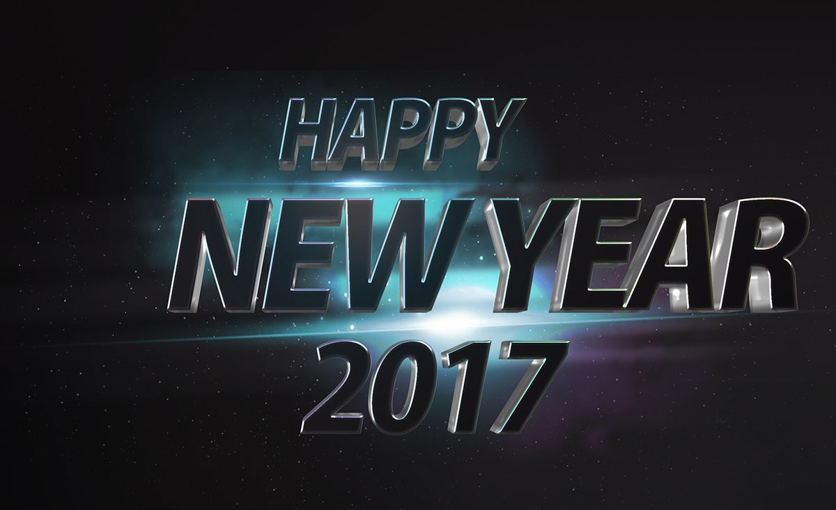 Happy Islamic New Year Wallpapers, HD Images, 3D Pics 2017