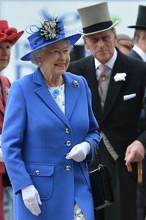 BRITAIN-ROYALS-JUBILEE-RACING-ENG-DERBY   Best of British for Queen's Jubilee   The Australian