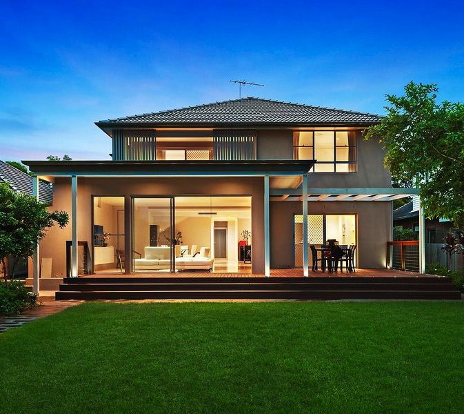 Small House Ch244 Home Building Design Architecture House House Designs Exterior