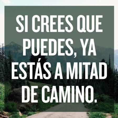 Si crees que puedes #Instagram de #proZesa  Instagram frases instagram proZesa