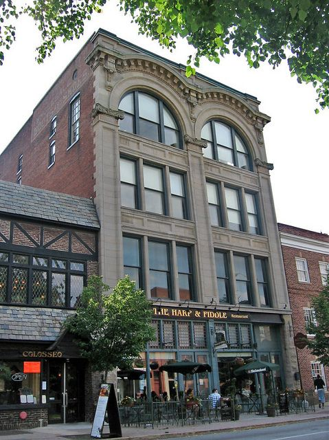 Harp Fiddle Restaurant York Pennsylvania York Restaurants York