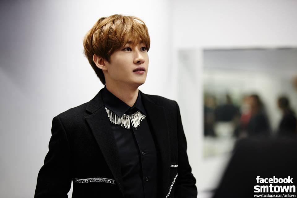 Super Junior ♡ SMTown Facebook Page •
