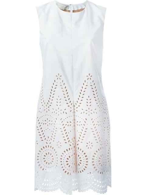 4b8761d7dd STELLA MCCARTNEY  Aline  Dress.  stellamccartney  cloth  dress ...