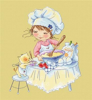 Honey's Sweet Treats - Little Bakers
