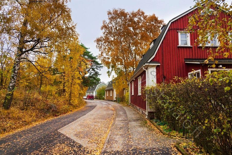 Puukäpylä, Helsinki