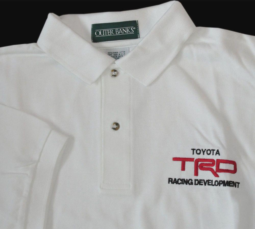 toyota dress shirts
