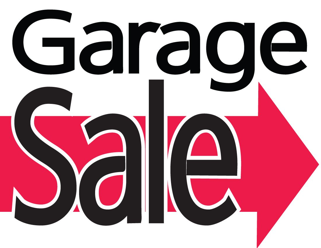 Free Garage Sale Signs With Images Garage Sale Signs