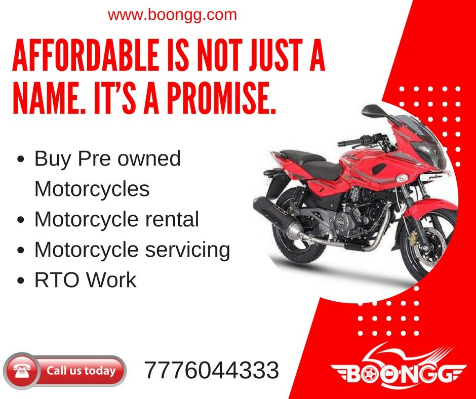 One Of The Trusted Bike Rental In Pune City Bets Place To To Used