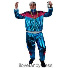SHELL Suit Costume 80/'s CHAV OUTFIT scouse 1980/'s TRACK SUIT Stag Do