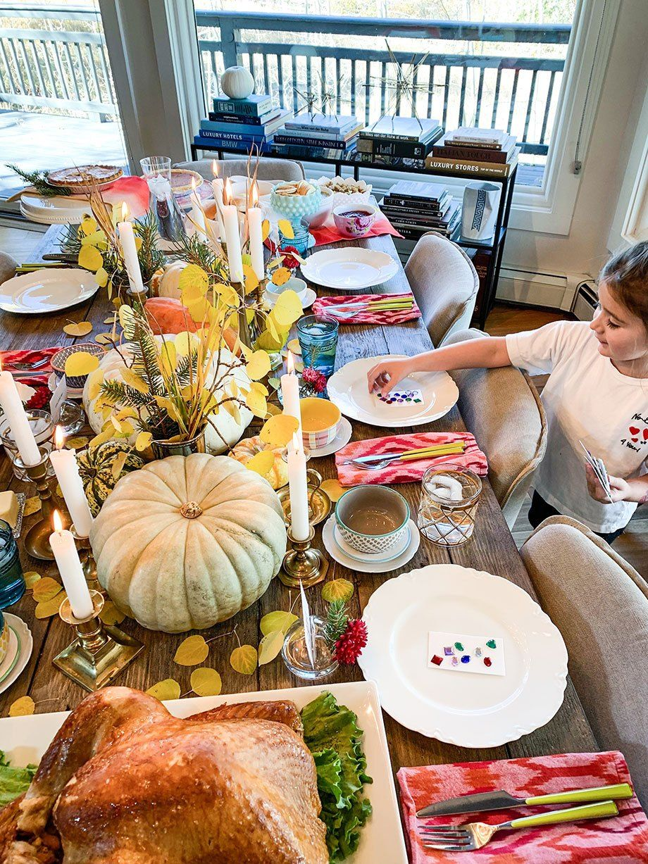 Simplify with Boston Market Thanksgiving Home Delivery