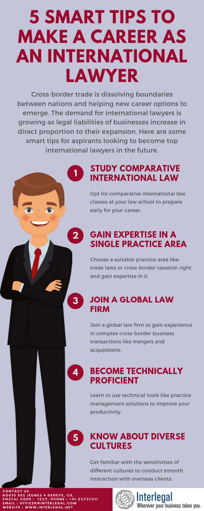 Globalization Has Made International Law An Attractive Career Option Know Some Smart Tips To Become A Successful Internationa Career Options New Career Career