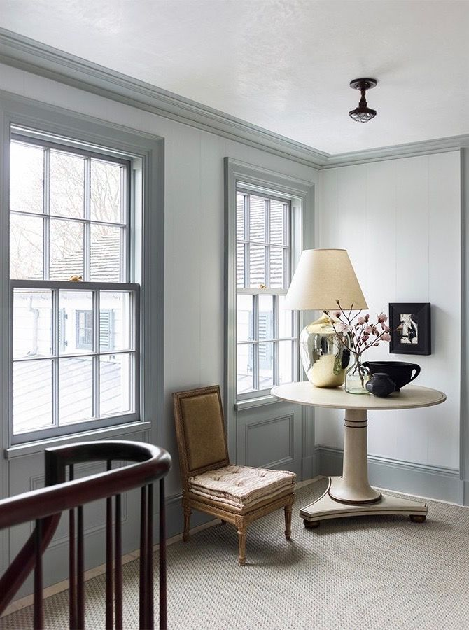 A Sag Harbor Home By Steven Gambrel Accessories And