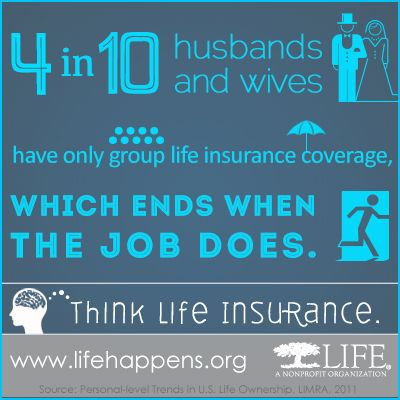 Perfect Individual Life Insuranceu2014the Kind You Buy On Your Ownu2014stays With You.