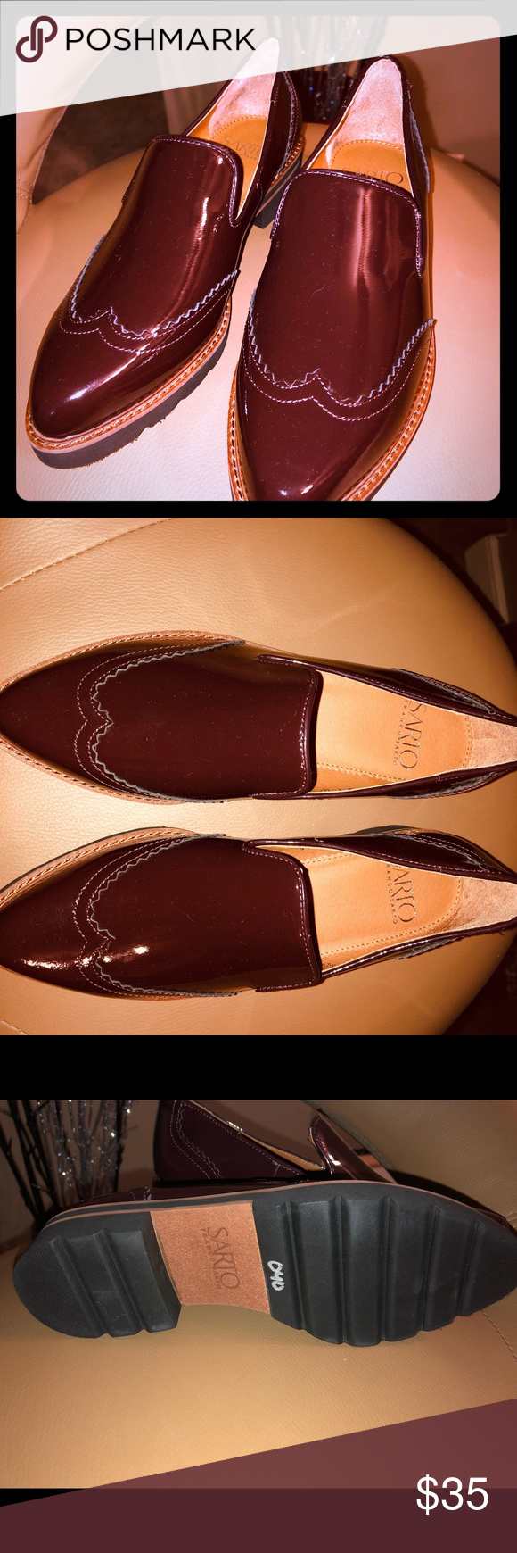 Franco Sarto Loafers I just added this listing on Poshmark: Franco Sarto Loafers. Sarto