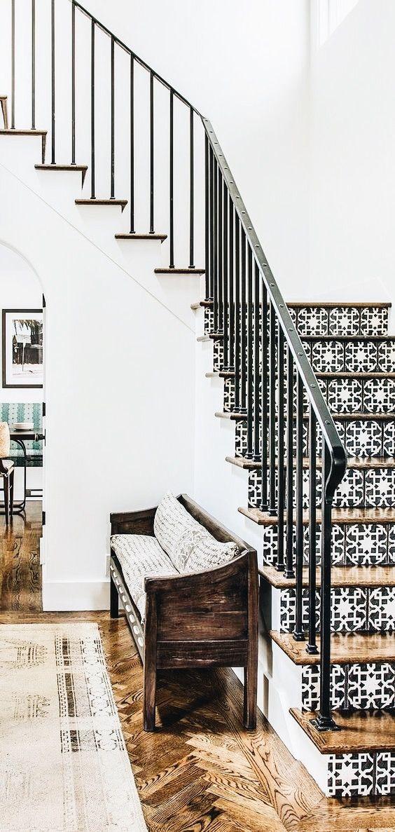 Wohnideen Treppenaufgang traumhaft schön wir sind schockverliebt in diese treppe l schöner