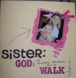 one of my fav scrapbook page creations....