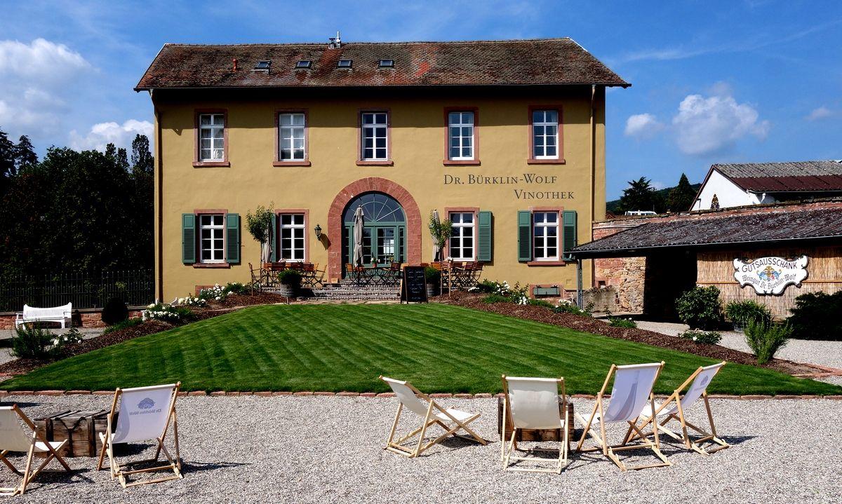 Heiraten In Der Pfalz Weingut Dr Burklin Wolf In 2020 Weingut Weingut Pfalz Hochzeitslocation Pfalz