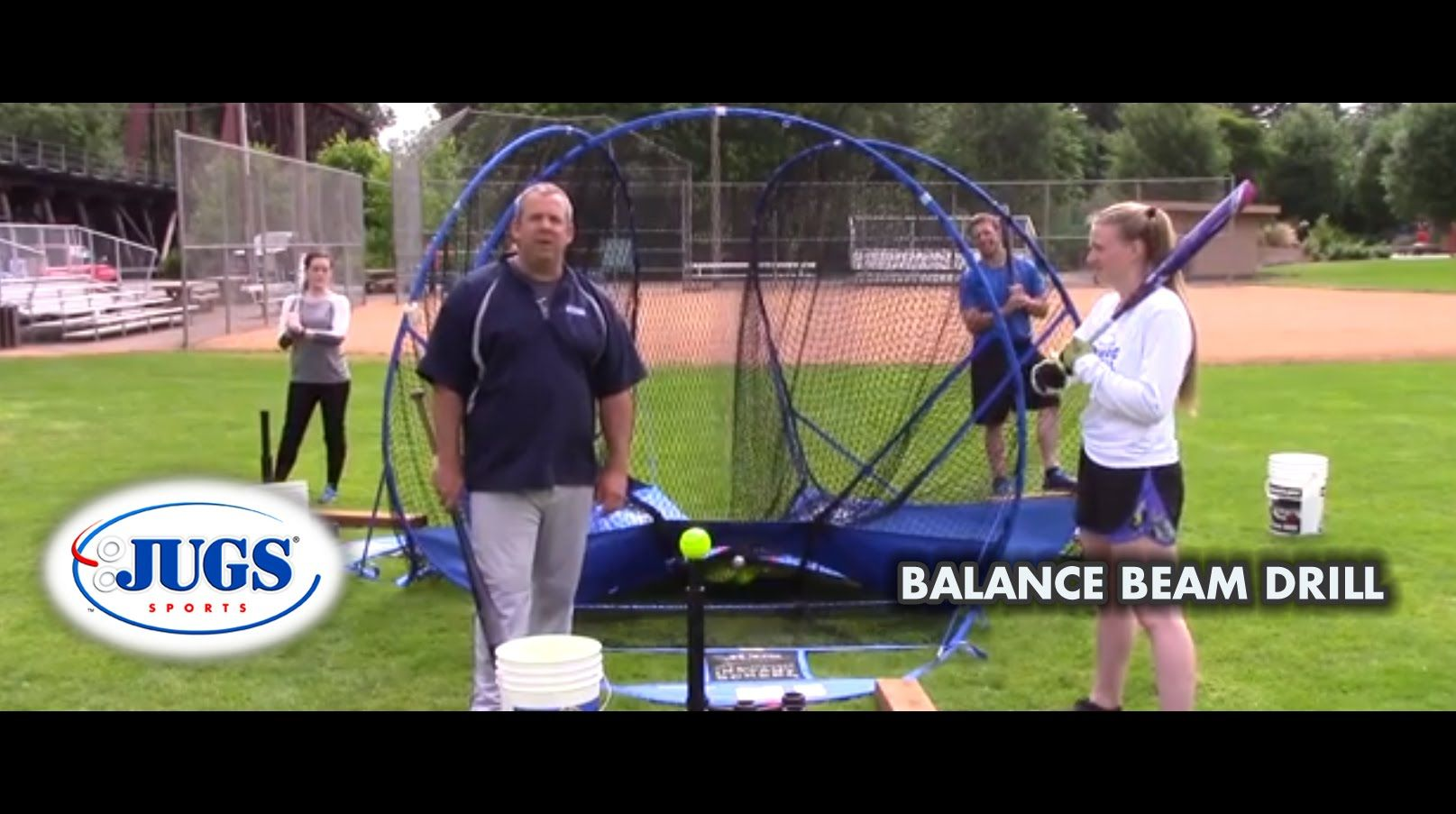 Drill 5 Balance Beam Balance Beam Baseball Drills Drill