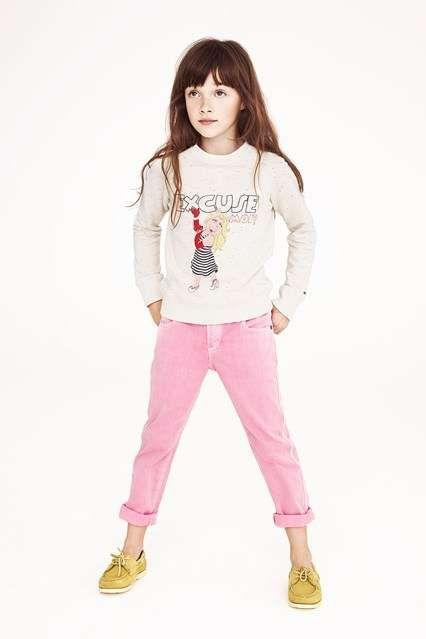 c73b1060 Puppet-Inspired Childrenswear | Interesting | Kids fashion, Fashion ...