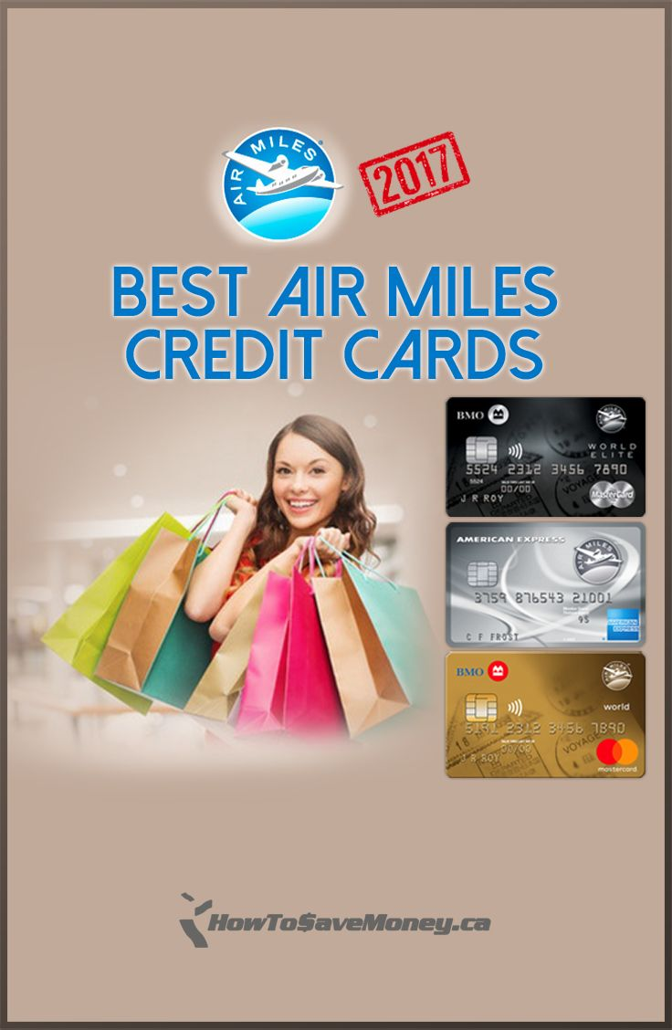 Best Airmiles Credit Cards Uk - blog.pricespin.net
