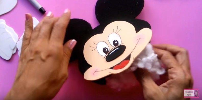Minnie Mouse es uno de los personajes animados mas importantes de ...