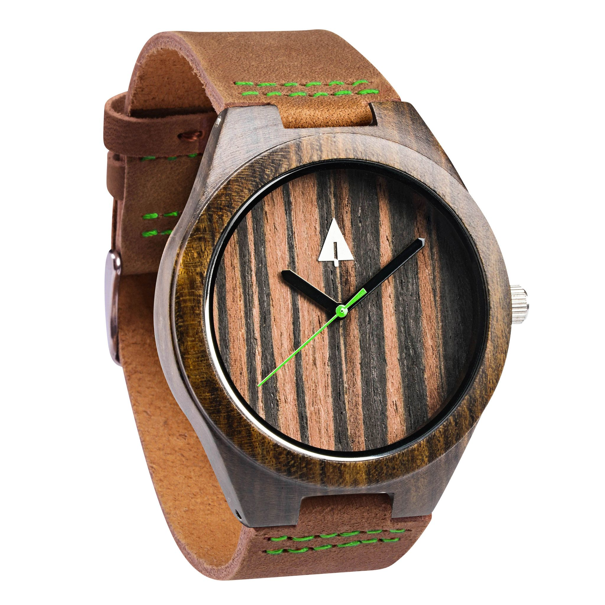 maple troy topwell watches pin watch wooden wood