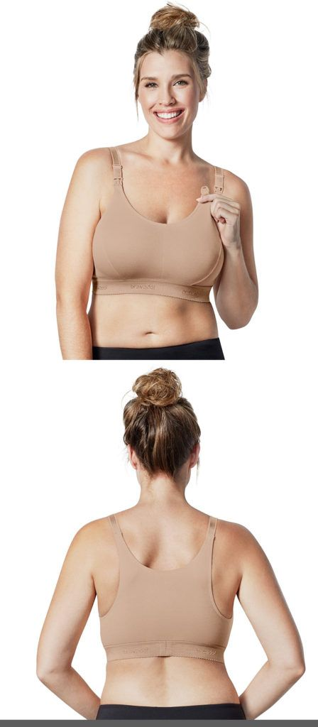 87c54dcdb0 Plus Size Nursing Bras Bravado! Designs Women s Original Nursing Bra Double  Plus  35.00 –  35.99   FREE Returns on some sizes and colors.