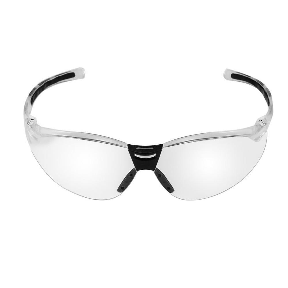c48c21ea82 PC Safety Glasses UV-protection Motorcycle Goggles Dust Wind Splash Proof  High Strength Impact Resistance for Riding Cycling. Yesterday s price  US   2.03 ...