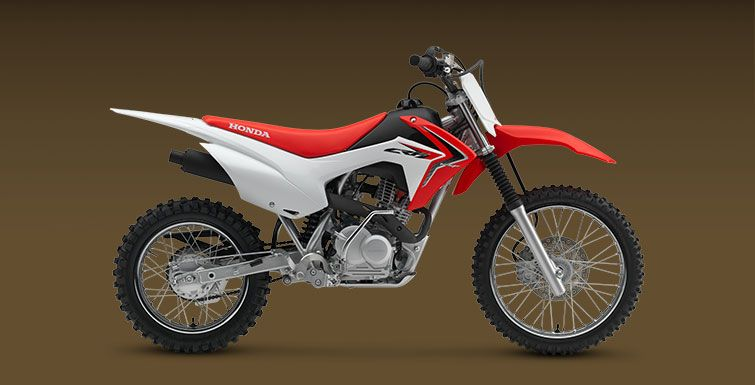 Pleasing Detailed 2018 Crf125 Dirt Bike Buyers Guide Price Seat Inzonedesignstudio Interior Chair Design Inzonedesignstudiocom