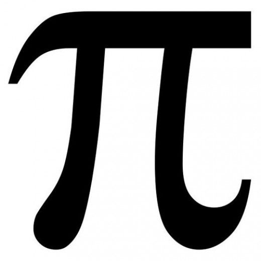 Pi The Circumference Of A Circle Easy Project For Visual Reinforcement Pi Symbol Pi Day Symbols